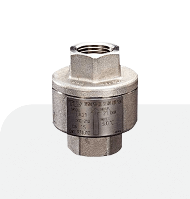 Supplier TLV Valve For Steam Air Vents