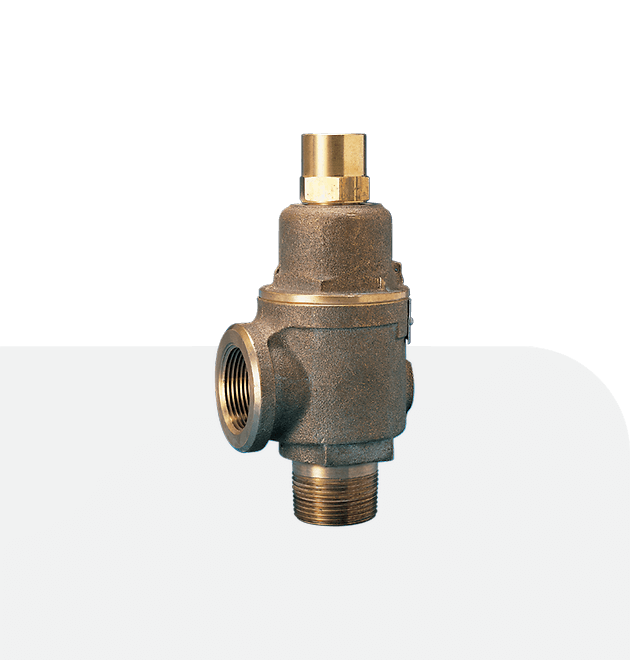 Supplier Kunkle Valve Series 19 and 20
